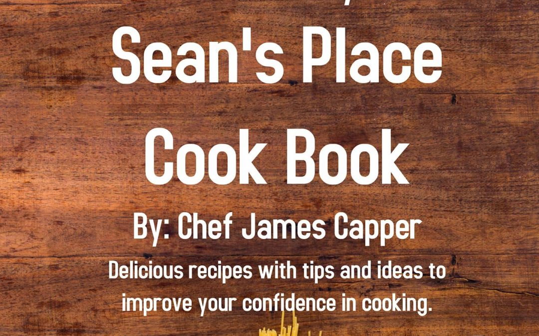 Launch of Sean's Place Cook Book